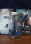 Giveaway: Signed Copies of Beautiful Disaster and Walking Disaster by Jamie McGuire