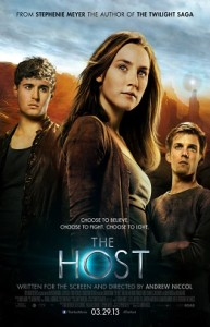 Review Cover-The Host Movie