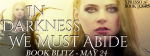 Book Blast, Guest Post and Giveaway: In Darkness We Must Abide by Rhiannon Frater