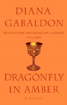 Dragonfly In Amber Review
