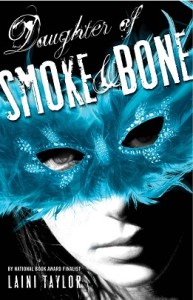 Daughter of Smoke and Bone Review