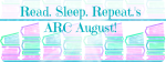 August ARC Challenge – Wrap Up Post #ArcAugust