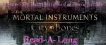 The Mortal Instruments (City of Bones) Blog Hop Read-a-Long – Chapter 5 and Meet Alec