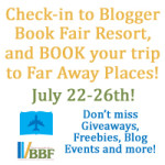 Blogger Book Fair: Megan S. Johnston Guest Post