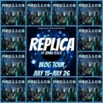 Blog Tour and Guest post: Replica by Jenna Black