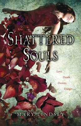 Review Cover ShatteredSouls