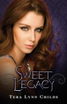 Book Blitz: Sweet Legacy by Tera Lynn Childs
