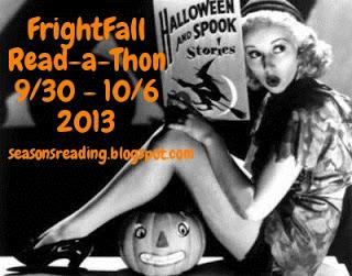 frightfall 2013