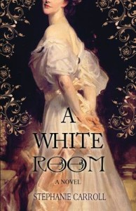 The White Room by Stephanie Carroll Review and Tour