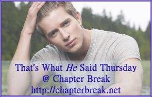 ChapterBreak_ThatsWhatHeSaidThursdayMeme