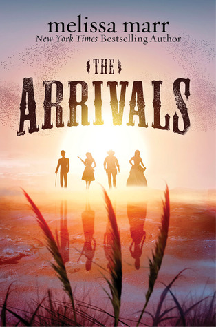 The Arrivals Review