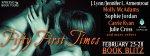 A First Time story of my own & Fifty First Times: A New Adult Anthology Blitz