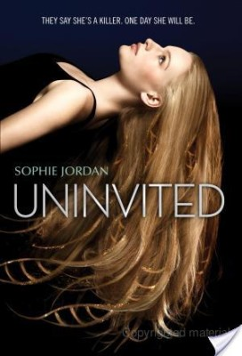 Uninvited Review