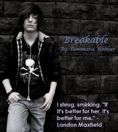 Breakable TWHST