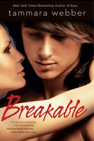 Breakable Review & Giveaway