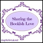 Sharing the Bookish Love – May 16, 2014