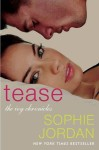 Tease by Sophie Jordan Trailer Reveal