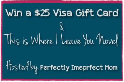 25 visa gift card giveaway