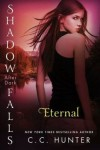 Spin Off Novels and YA Paranormal Romance, Guest Post by  C.C. Hunter – Eternal blog tour