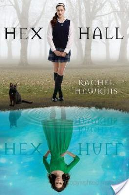 Hex Hall Review