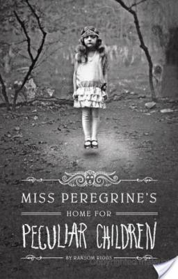Miss Peregrine's Home for Peculiar Children Review