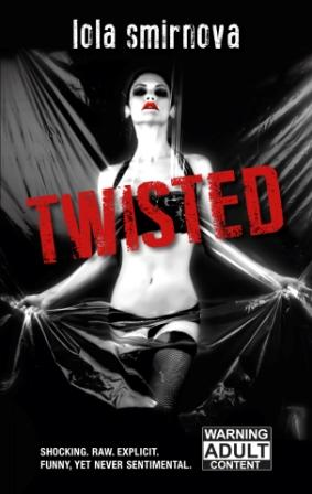 TWISTED_Cover