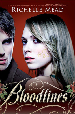 Bloodlines Review