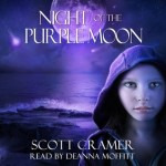 Night of the Purple Moon Audio Review