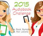 2015 Audiobook Challenge: Q3 Update