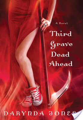 Third Grave Dead Ahead Review