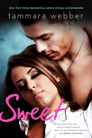 Book Review – Sweet