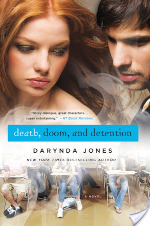 Death, Doom and Detention Review