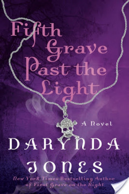 Fifth Grave Past the Light Review