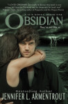 Book Review – Obsidian (Lux #1)