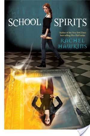 School Spirits review