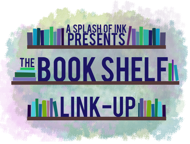 The Bookshelf Linkup