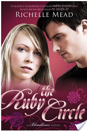 The Ruby Circle Review