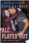 Book Review – All Played Out