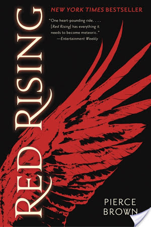 Red Rising Review