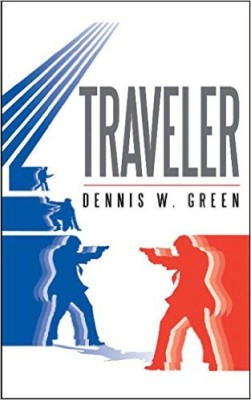 Book Review – Traveler