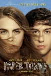 Paper Towns Book vs Movie Review