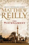 Book Review – The Tournament