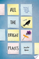 Book Review – All the Bright Places