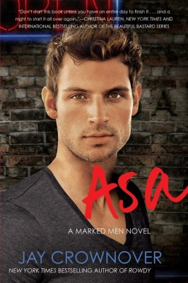 Book Review – Asa
