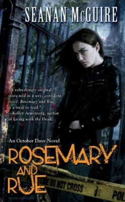 Rosemary and Rue Review