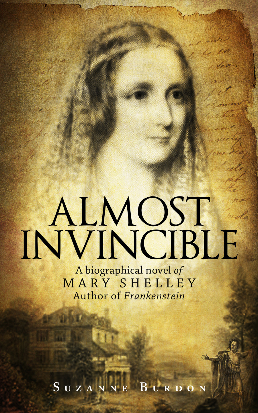essay mary novel shelleys Free papers and essays on mary shelley and frankenstein godwins and the shelleys by insisting that all references to the novel the last man (1826) is mary.