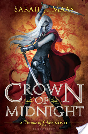 Book Review – Crown of Midnight (Throne of Glass #2)