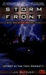 Storm Front Review