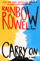 Book Review – Carry On