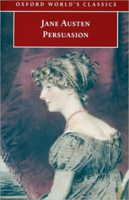 Book Review – Persuasion